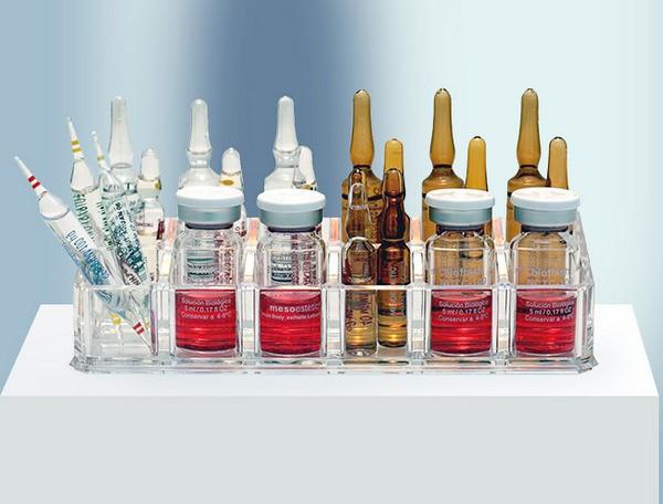 Препараты для мезотерапии лица