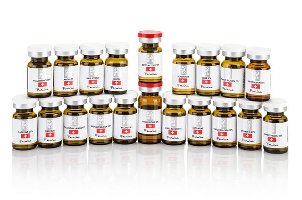 Перед применением растительных экстрактов врач должен выяснить, нет ли у пациента аллергии на них