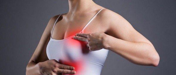 Существуют противопоказания к проведению маммопластики