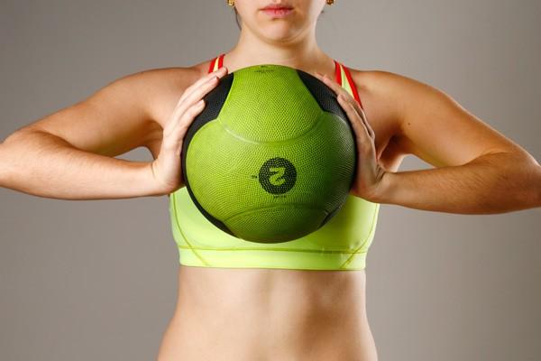 Упражнения не дадут яркого результата