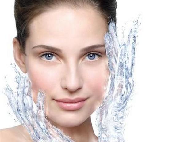 Один из главных эффектов – активное увлажнение кожи
