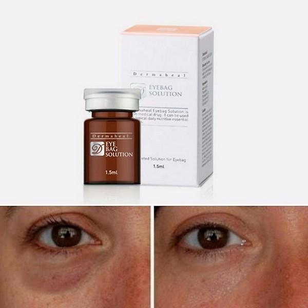 В составе этого препарата много полезных для кожи веществ