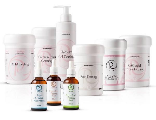 Такое вещество способствует активизации процессов восстановления кожи