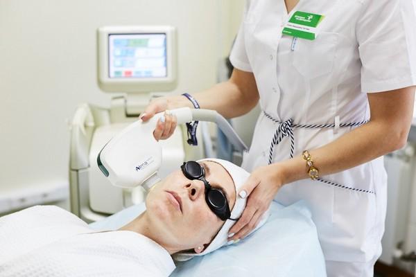 AFT технология помогает запустить процессы омоложения кожи