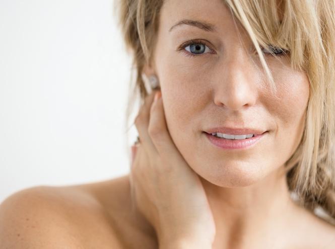 Мезотерапия показана при первых признаках увядания кожи