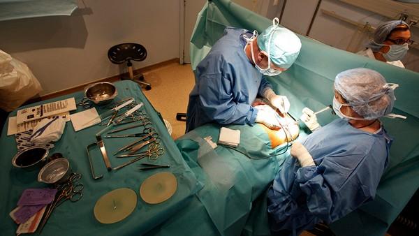 Чтобы исправить такую проблему, можно обратиться к пластической хирургии