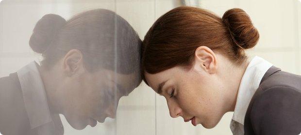 Хроническая усталость и недостаток сна ускоряют старение кожи
