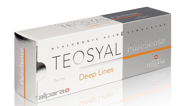 """""""Teosyal"""""""