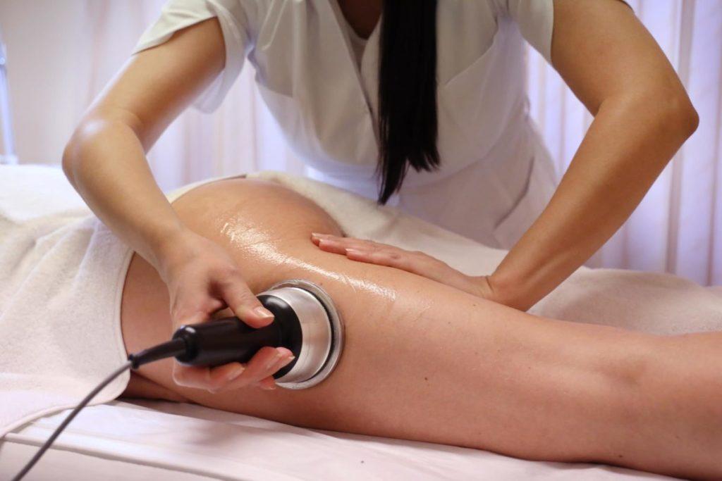 Вакуумный массаж - лабильный способ