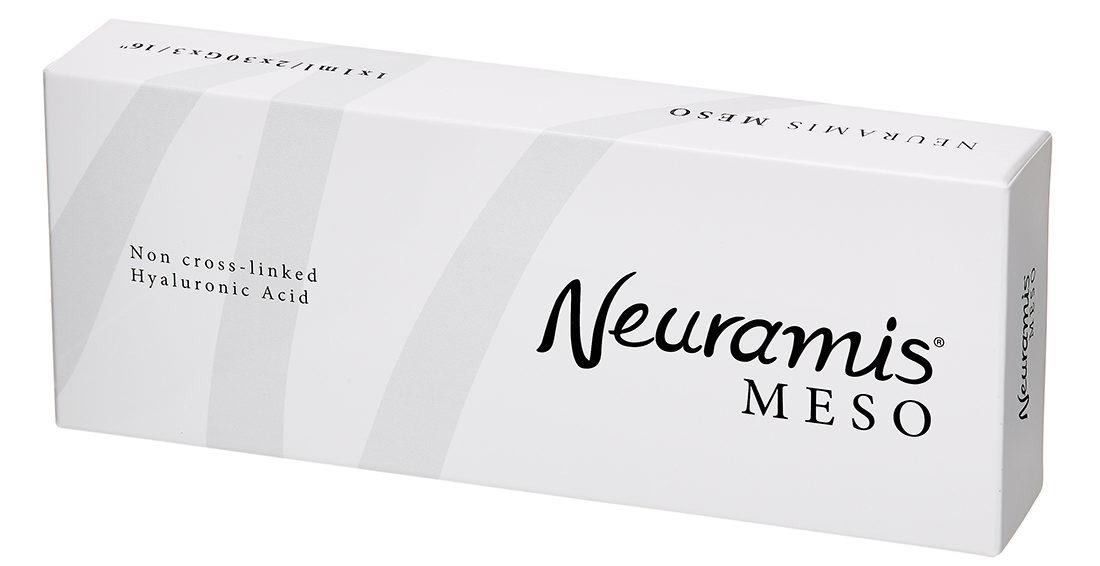 Neuramis Meso с маннитолом