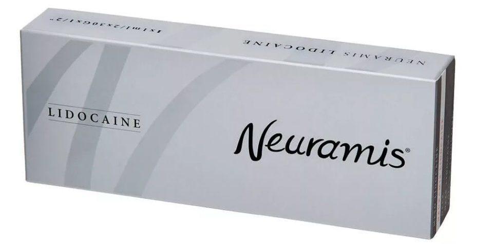 Neuramis с лидокаином