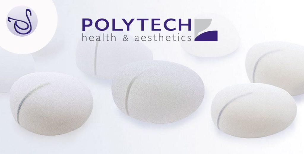 Грудные импланты Polytech