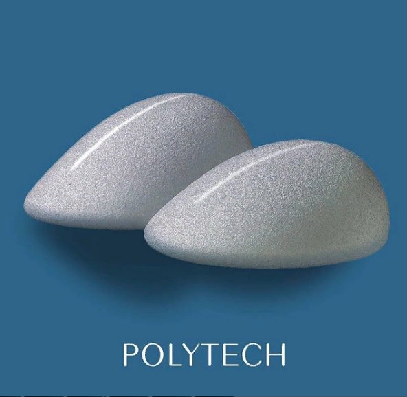 Двугелевые импланты DiagonGel® 4Two способствуют сохранению естественной формы бюста