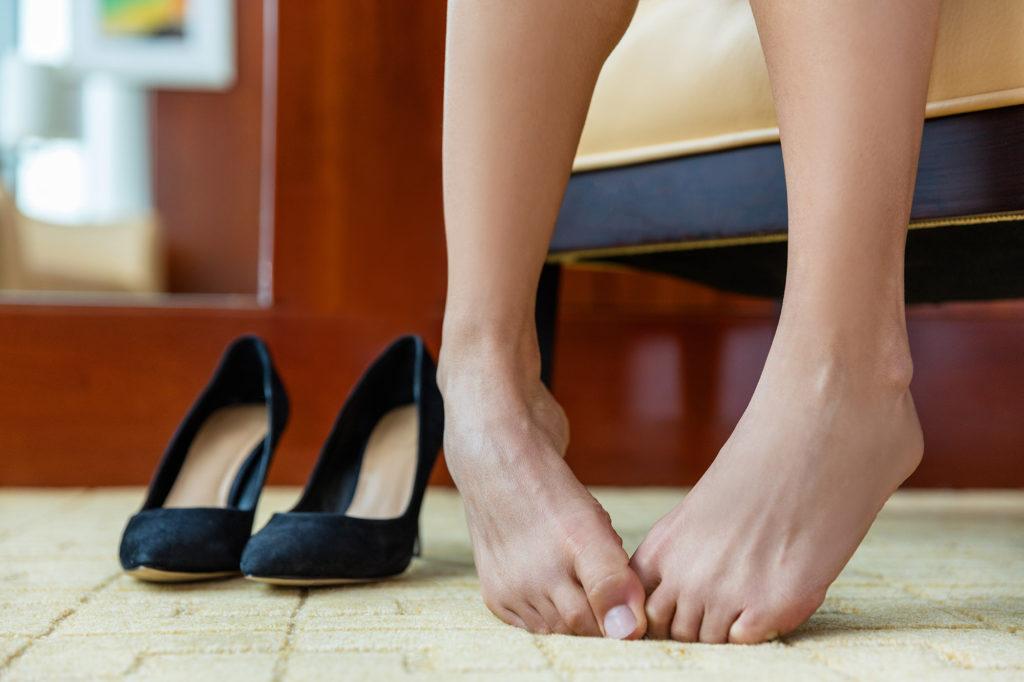 Женщинам свойственно находить в себе недостатки даже там, где их нет и в помине