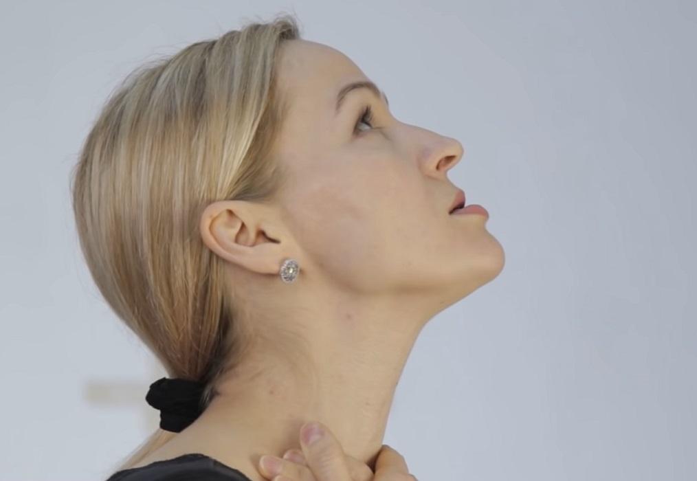 Усильте напряжение, заставив мышцы трудиться