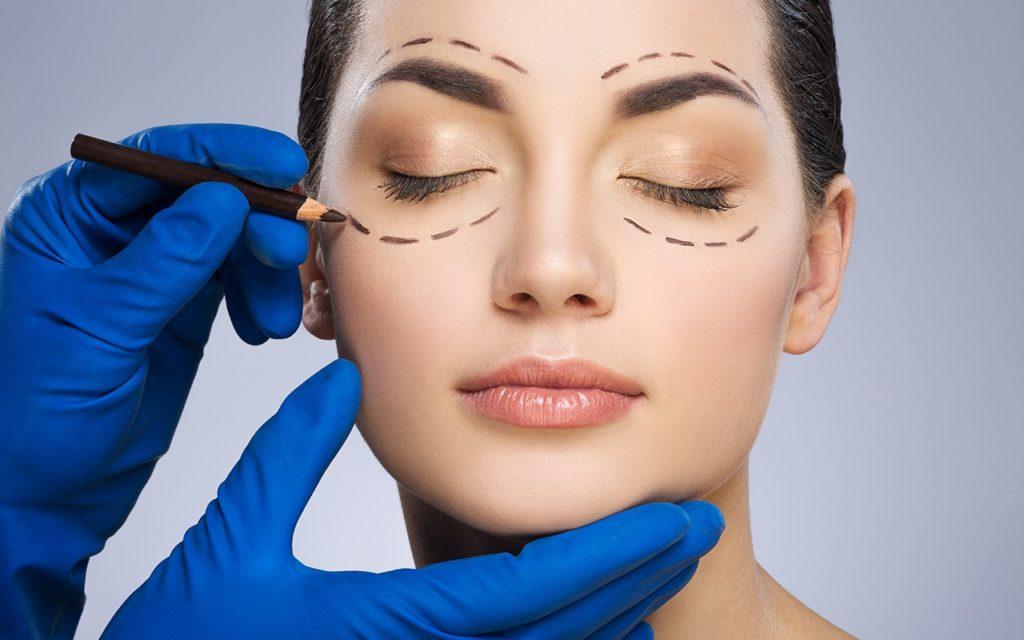 В блефаропластике главное - грамотный хирург и тщательная подготовка