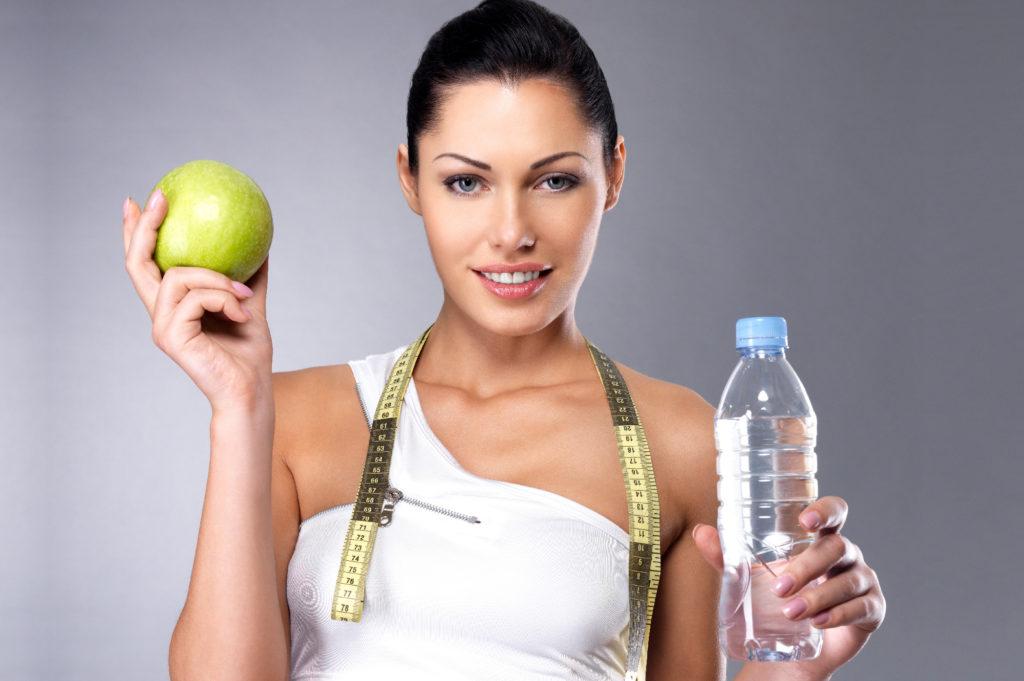 Здоровый образ жизни улучшает качество кожи и продлевает срок службы бионаполнителя