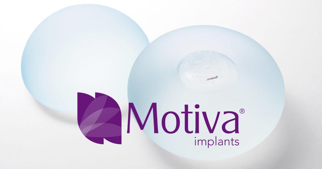 Грудные импланты Мотива