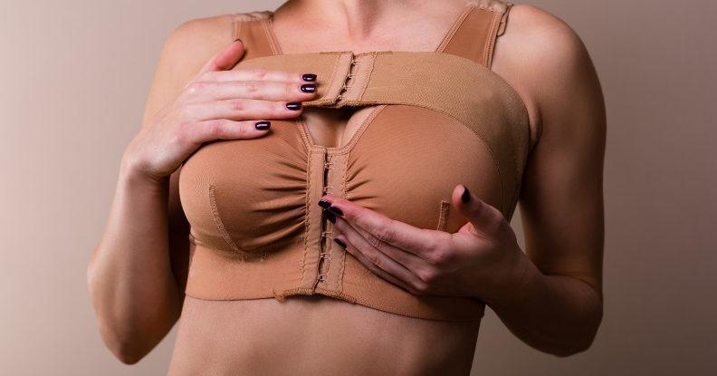 Компрессионное бельё уменьшает боли и способствует быстрому заживлению тканей