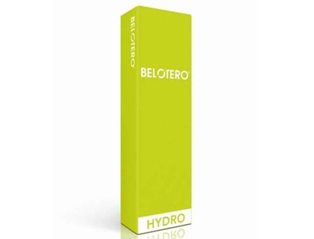 Belotero Hydro - это биоревитализант