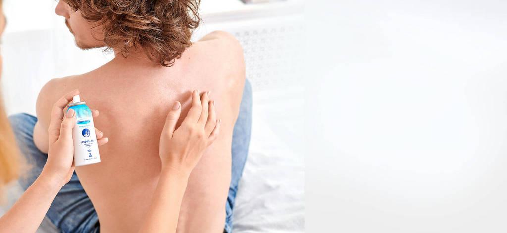 Скин-кап успешно используется для лечения кожных заболеваний