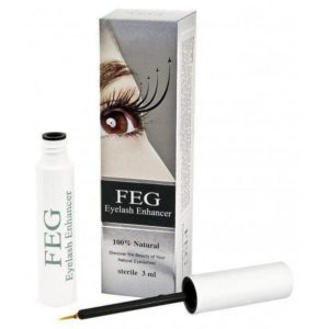 FEG Сыворотка Eyelash Enhancer