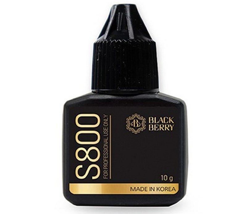Black Berry S800