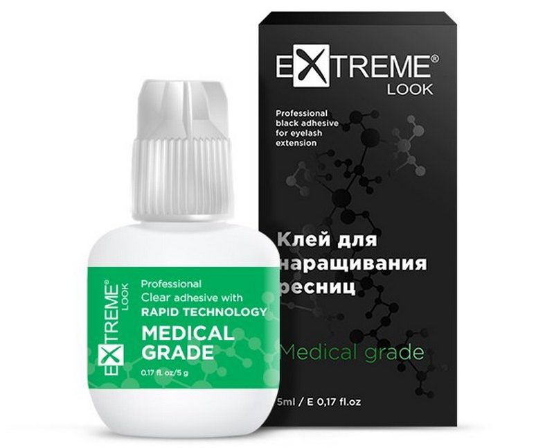 eXtreme Look Medical Grade