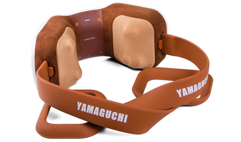 Yamaguchi Axiom Neck